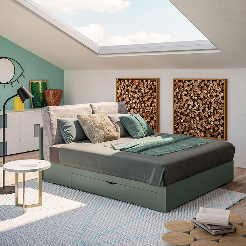 Bedrooms 05