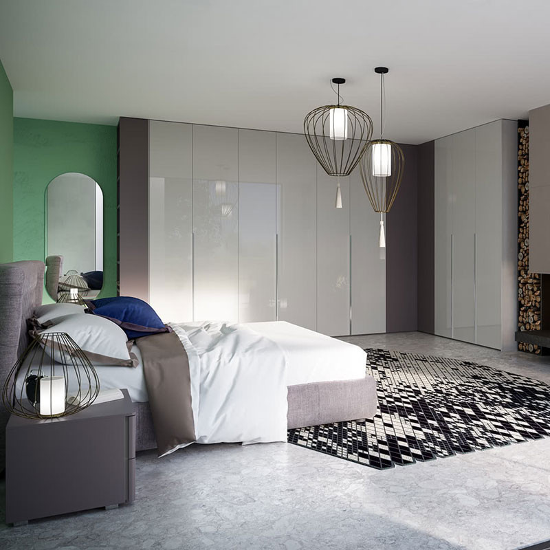 Bedrooms 07