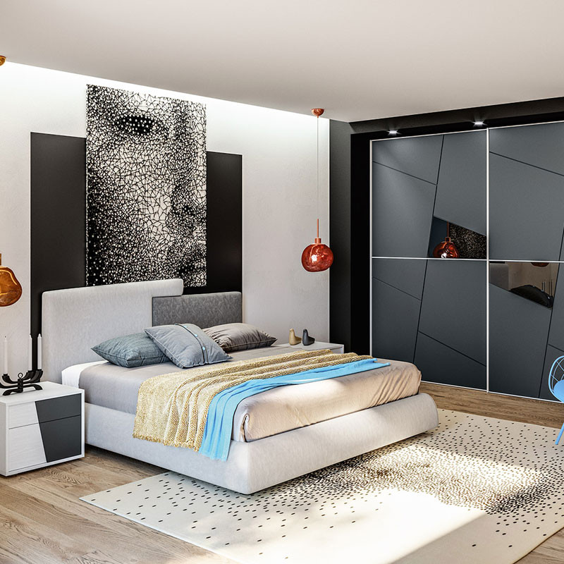 Bedrooms 17