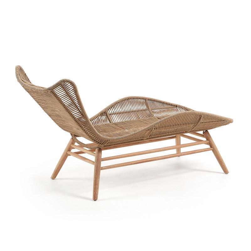 KUBIC - Chaise longue...