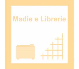 Madie e Librerie